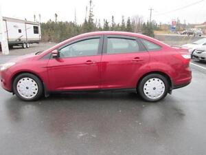 2013 Ford Focus SE   (REDUCED) St. John's Newfoundland image 2