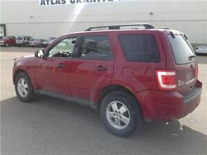 2011 Ford Escape XLT ALL CREDIT APPROVED! COME BY TODAY! Edmonton Edmonton Area image 8