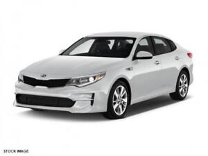 BAD CREDIT NO PROBLEM 2017 Kia Optima LX+