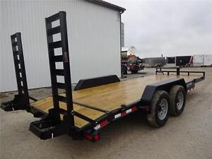 """Carhauler with 5"""" Channel Frame 9990lb !!! ONLY $85/MONTH!!! London Ontario image 5"""