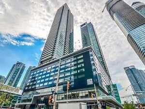 Condo in Unbeatable Location Next to the Rogers Centre