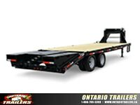 SURE-TRAC HD Flatbed & Beavertail Deckover 12000 -32000 LB GVWR