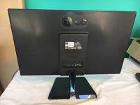 24 inch LG PC MONITOR HDMI (24M37)