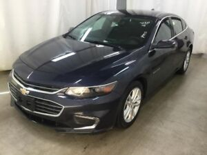 2016 Chevrolet Malibu LT *Backup Cam