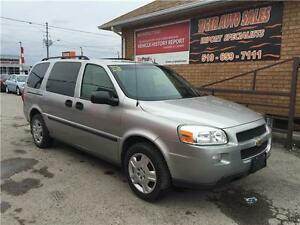 2006 Chevrolet Uplander LS*******ONLY 139 KMS******