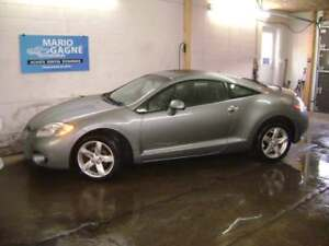 2008 Mitsubishi Eclipse GS Automatique