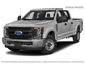 2019 Ford Super Duty F-250 SRW CrewCab XLT 6.2L