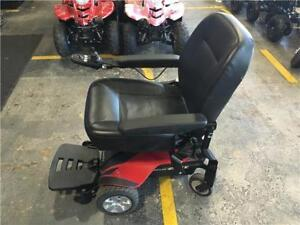 Jazzy SelectElite electric joystick drive mobility scooter $1495