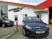 Opel Astra J 1.6CDTI ST Selection/NAVI/TEMP/1HD/KLIMA
