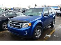 2012 Ford Escape FWD XLT Special - Was $15995 $107 bw