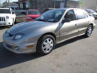 2002 Pontiac Sunfire (GARANTIE 1 AN INCLUS) SL