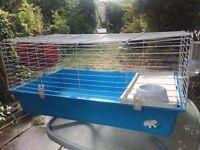 Rabbit/guinne pig cage