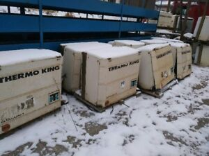 THERMO KING HEATERS