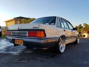 1988 Holden VL BT1 TURBO garret gtw3476r swap or cash Hinchinbrook Liverpool Area Preview