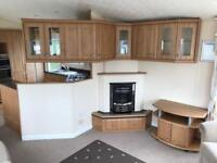 Stunning PRE-OWNED Static Caravan, Mint Condition - North Wales Best Family Park