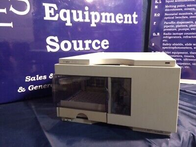 Agilent 1100 Hplc G1329 A Autosampler With 1330 Thermostat