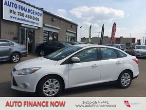 2012 Ford Focus BUY HERE PAY HERE INHOUSE FINANCING