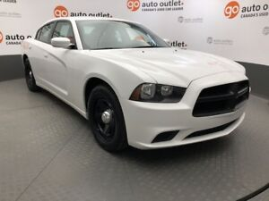 2014 Dodge Charger POL
