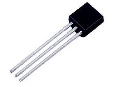 On Semiconductor Mpsa42rl1 To 92 Npn 30V Bipolar Transistor New Quantity 2000