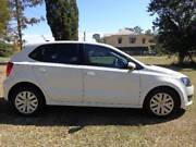 2013 Volkswagen Polo 5 Door Hatchback 4cyl Automatic Boondall Brisbane North East Preview