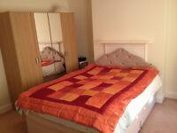 Double room in Golders Green (bills included)