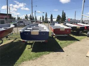 Mirrocraft Aluminum Fishing Boats (Save the GST event!)
