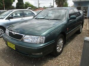 2000 Toyota Avalon MCX10R Grande Grande !! 4 Speed Automatic Sedan Granville Parramatta Area Preview