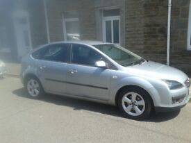Ford Focus 1.6 Climate **Not Renault, Vauxhall, Peugeot **