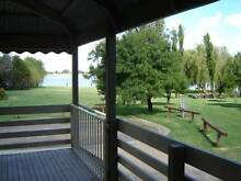 Million $ Views  LAKE MULWALA  holiday cottage on foreshore Mulwala Corowa Area Preview
