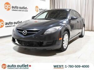 2013 Mazda Mazda6 GS 4dr FWD Sedan