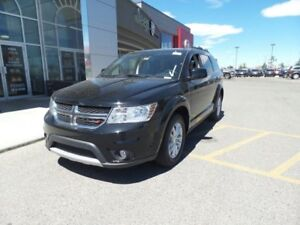 2017 Dodge Journey SXT ALL-WHEEL DRIVE 7 Passenger