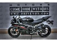 2015 Yamaha YZF-R6 - V1769 - **No payments until 2017**