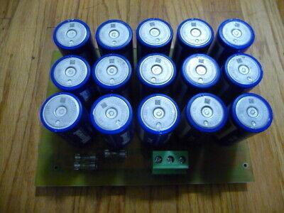 Maxwell 2.7v 350f Original Maxwell Super Capacitor Bcap0350 E270 T11 12volts
