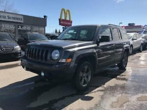 2015 Jeep Patriot High Altitude 4x4 LEATHER SUNROOF REMOTE START