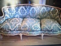 Help get my sofa to Dunnville!