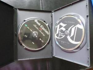 Good Charlotte Live & Good Charlotte Video Collections Music DVD London Ontario image 2
