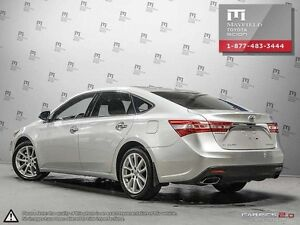 2013 Toyota Avalon Limited premium package Edmonton Edmonton Area image 4