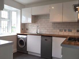 Recently Refurbished One Bedroom Apartment - Parking & Garden