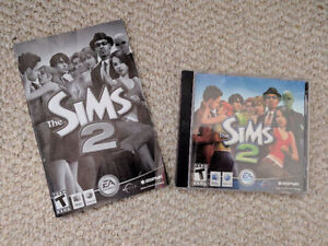 The Sims 2 - for Mac