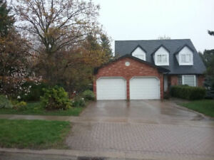 6 McElderry Road, Guelph, Ontario,75' wide lot, 3,300 sq ft home