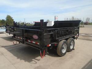 ALL THE FREE OPTIONS COME W/ THIS DUMP- 7 X12' 6 TON $7691 London Ontario image 8
