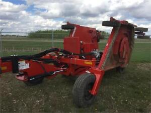 FOR SALE: HIGHLINE RCH HYDRO DITCH MOWER