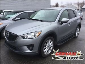 Mazda CX-5 GT AWD Cuir Toit Ouvrant MAGS 2015