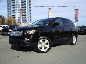 2016 Jeep COMPASS High Altitude 4X4 (JUST REDUCED TO $20980!)