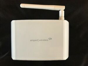 Amped Wireless Wifi Booster REC15A