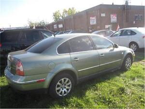 2003 Volkswagen Passat GLS Kitchener / Waterloo Kitchener Area image 3