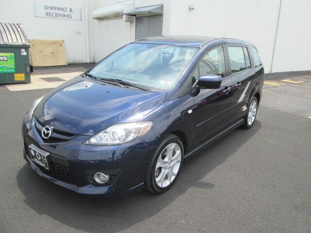 Imagen 1 de Mazda Mazda5  blue
