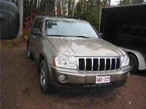 2005 Jeep Grand Cherokee Limited FALL SPECIAL!!!