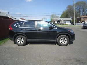 2014 Honda CR-V LX AC BLUETOOTH CRUISE BANC CHAUFFANT