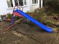 ELC children's slide, great for toddlers to about age 6.